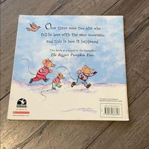 Scholastic Other - Kids books